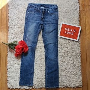 ⭐⭐Levi's Jeans ~ Girls Skinny Fit